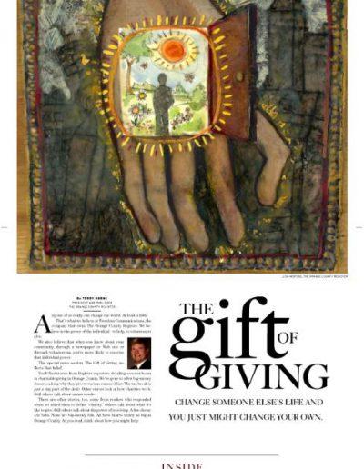 news.philanthropy